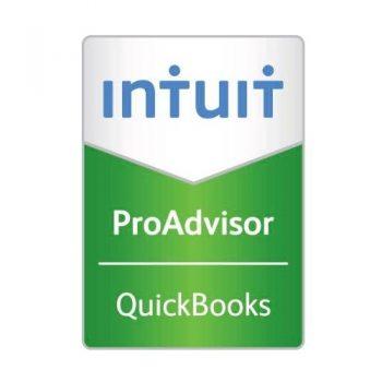 Intuit ProAdvisor QuickBooks